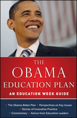 Obama's Education Plan 2018