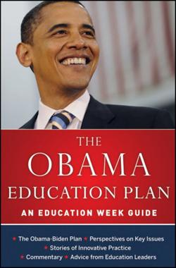 Obama's Education Plan 2018