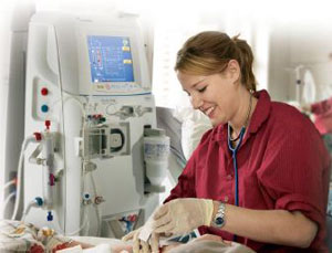 Dialysis Technician