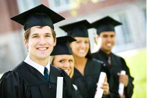 First Professional Degree Programs