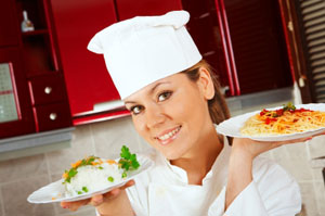 Culinary Arts the easiest bachelor degree to get