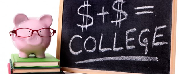 Financing Your Education After High School - Paying for College