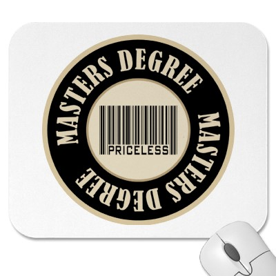 Online Master's Degree Programs and Certificate Courses