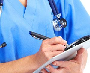 Health Information Technicians