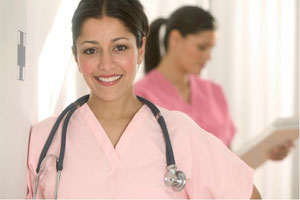 Licensed Practical Nurse (LPN) sat subjects tests for lehman college