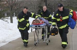 EMS / Paramedic