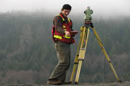Surveying Engineering