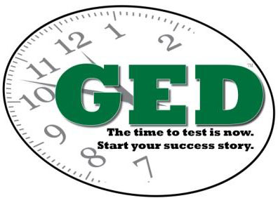 Online GED - Certificate of High School Equivalency