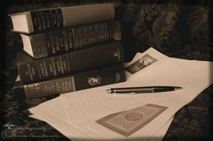 Literature Studies