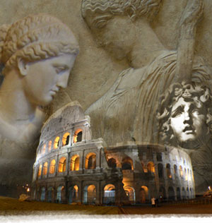 Ancient Studies/Civilization