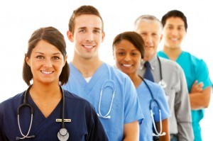 APRN (Advanced Practice Registered Nurse)