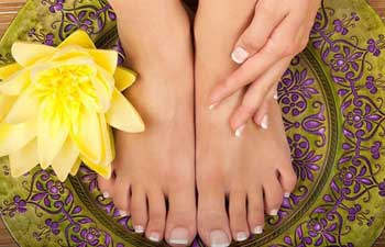 Nail technician /Hand and Foot therapist