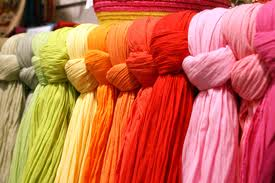 Fibers/Textile/Weaving