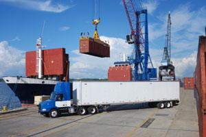 Transportation & Material Moving